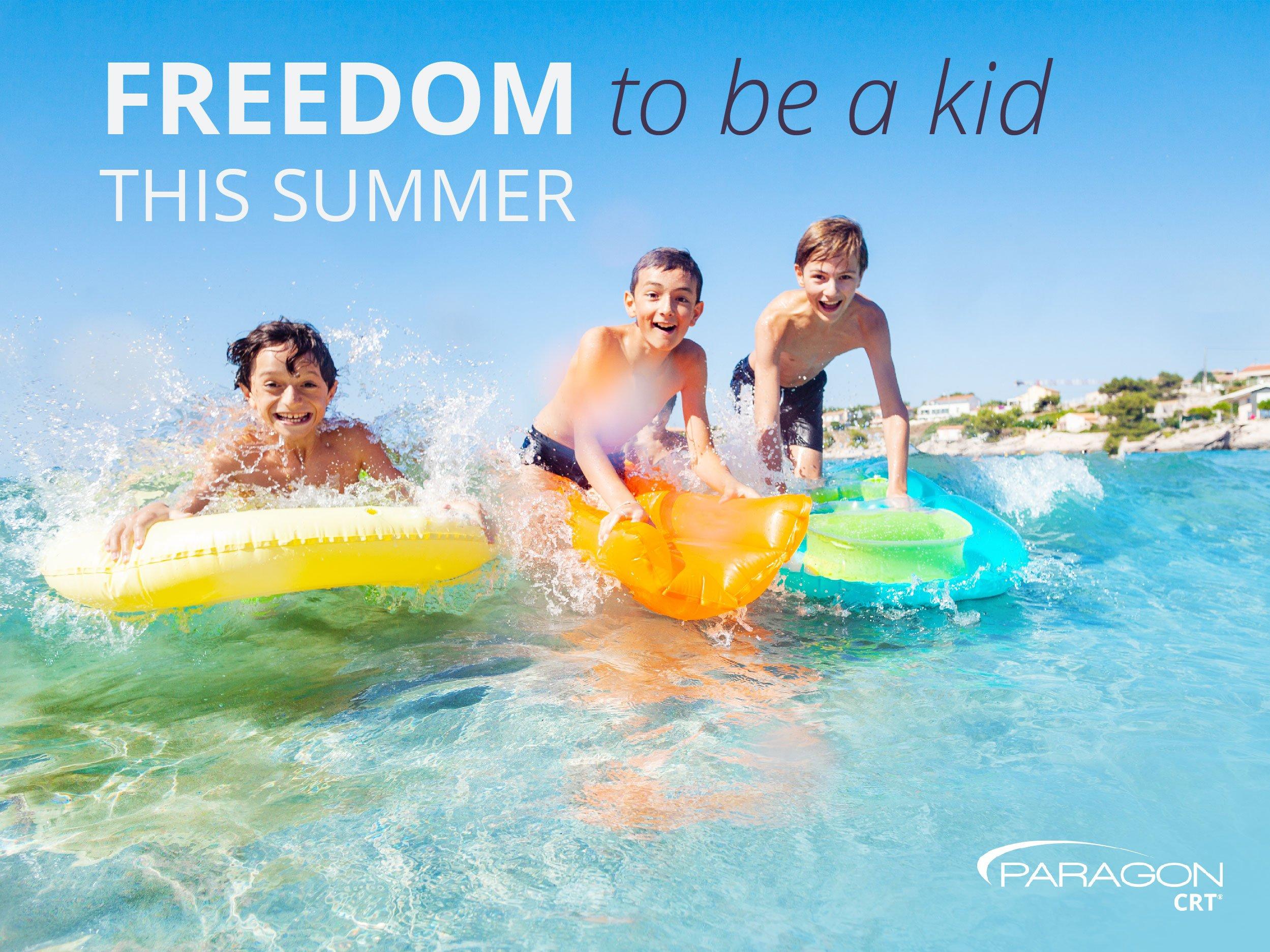 Summer-kids