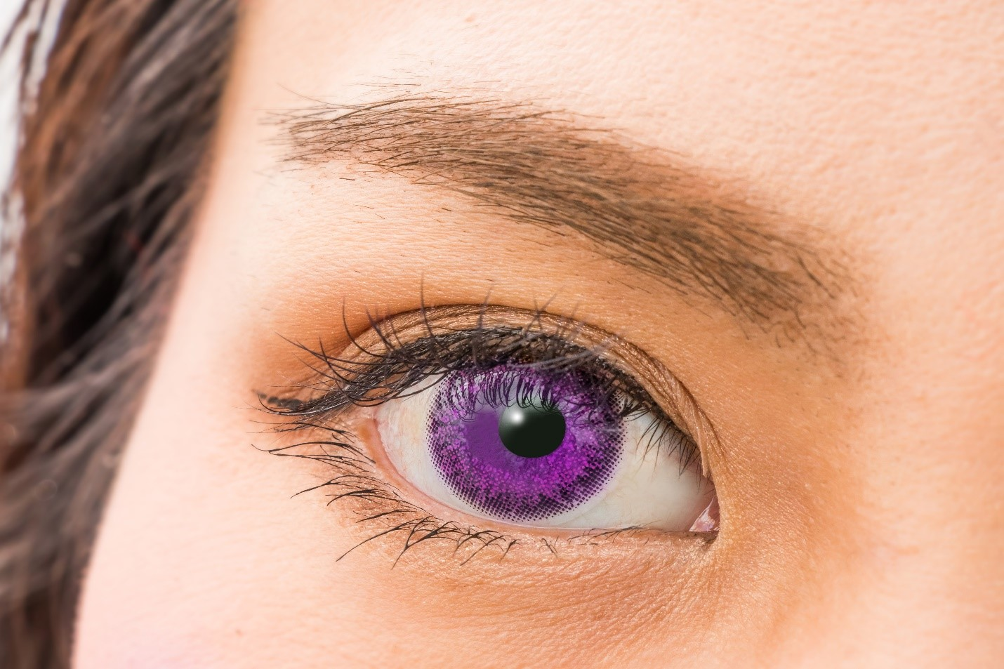 The Risks of Wearing Non-Prescription Decorative Contact Lenses